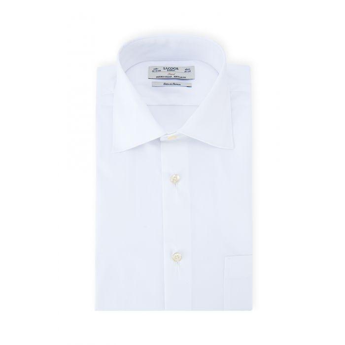 Image for Men s Classic Regular Fit Travel Shirt