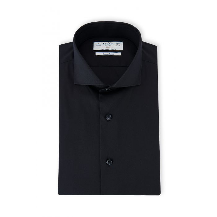 Image for Classic Slim Fit Travel Mens Shirt