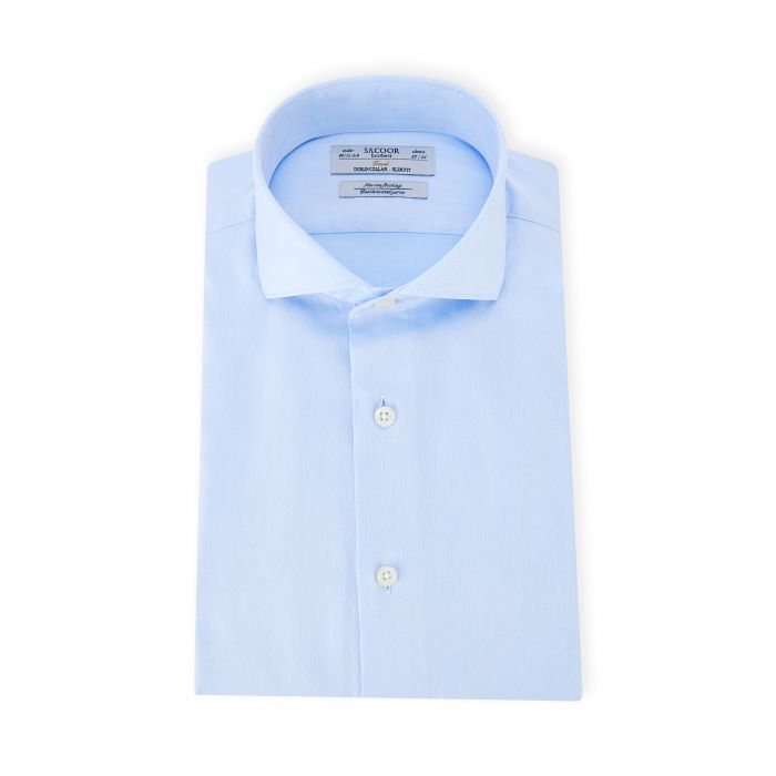 Image for Men s Classic Classic Slim Fit Travel Shirt