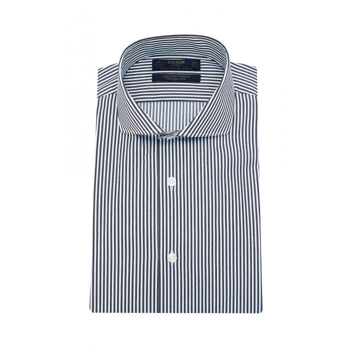 Image for Men s Classic Slim Fit Shirt