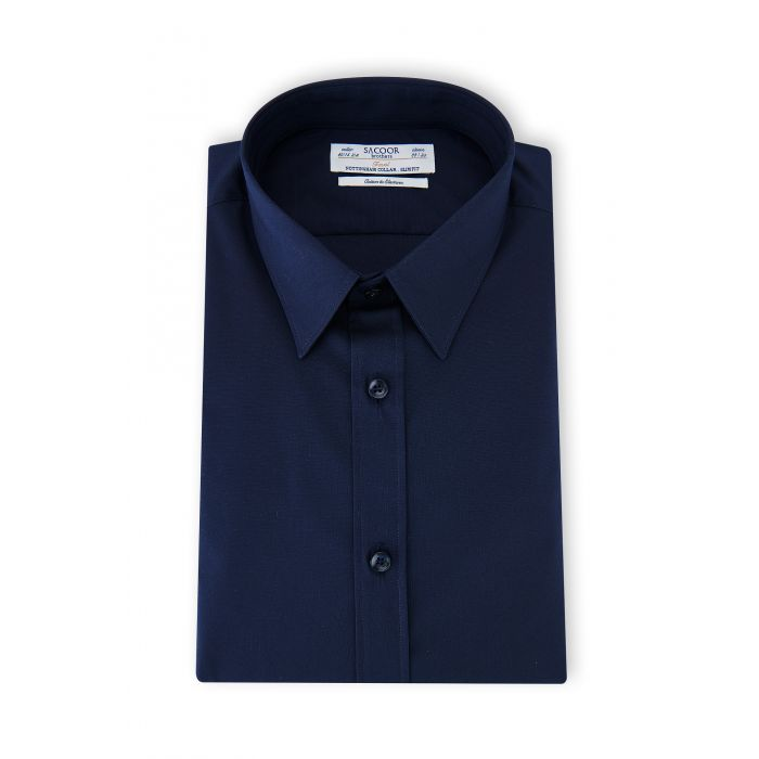 Image for Men s Classic Slim Fit Shirt