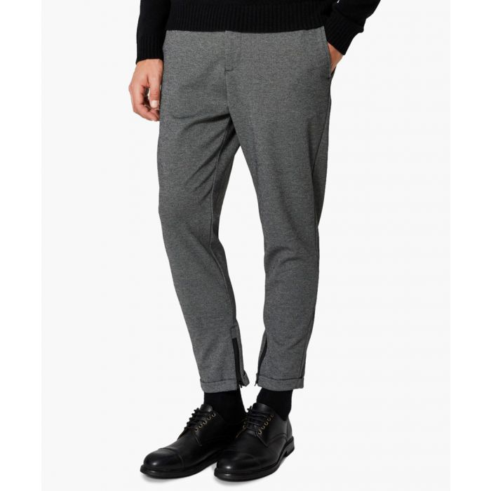 Image for Grey casual trousers