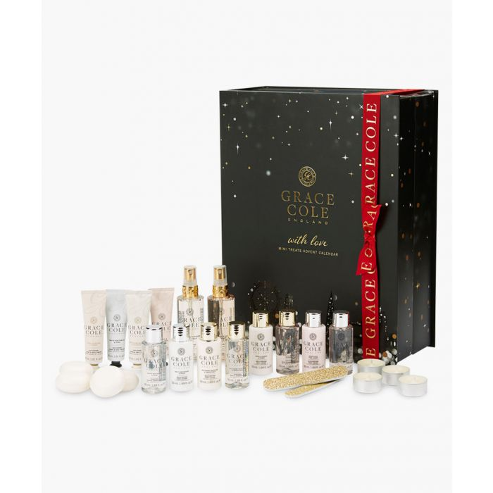 Image for Discover And Delight beauty advent calendar