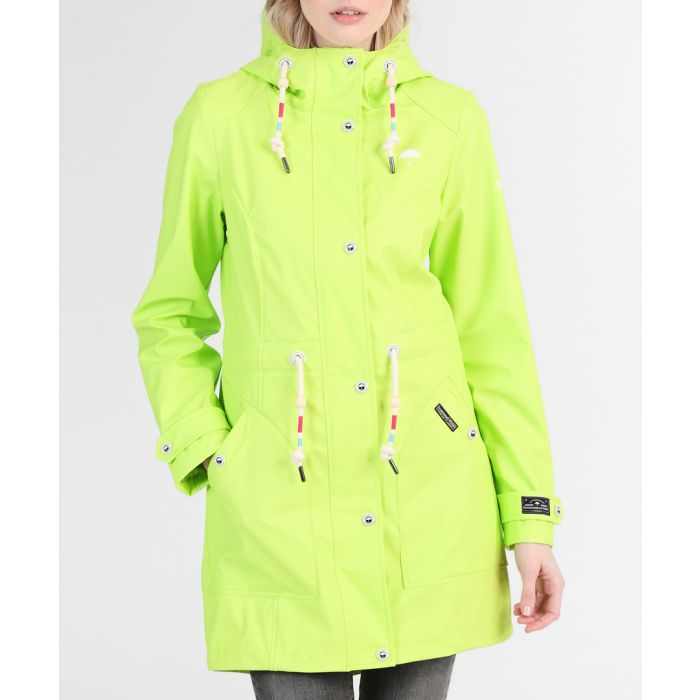 Image for Lime jacket
