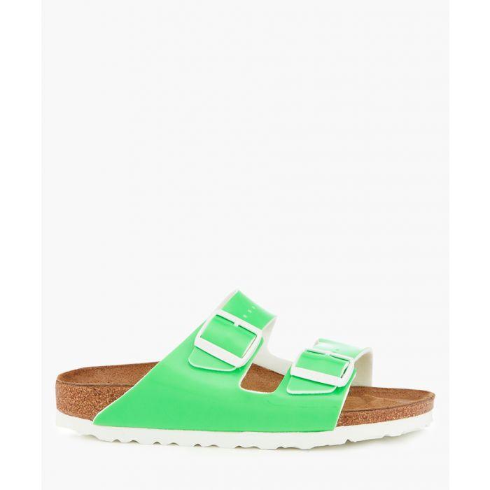 Image for Arizona neon green sandals