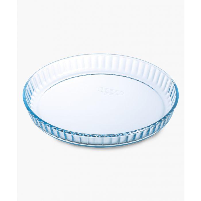 Image for 2pc Bake & Enjoy cake & flan dish set