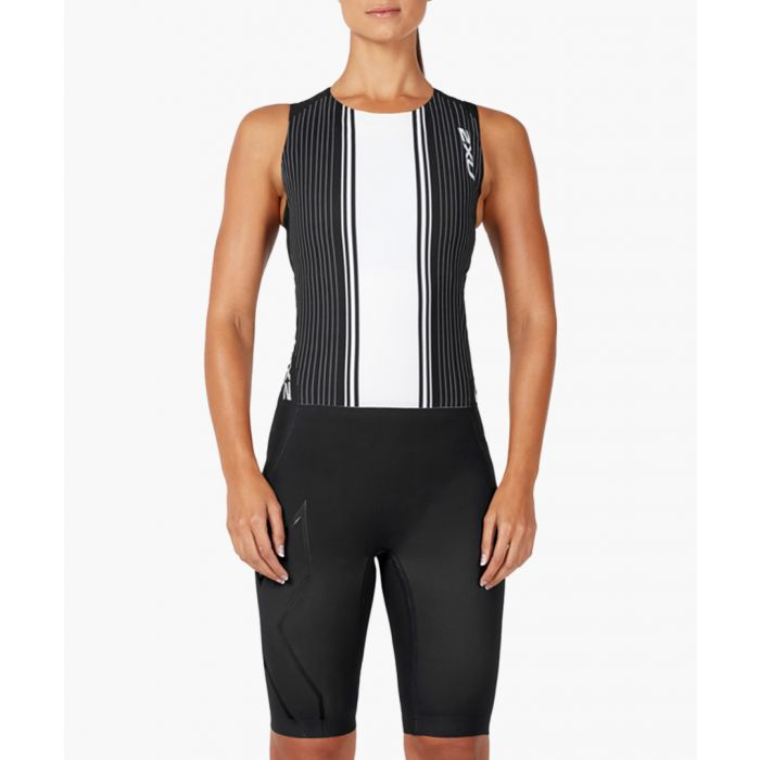 Image for Project X triathlon swim skin top