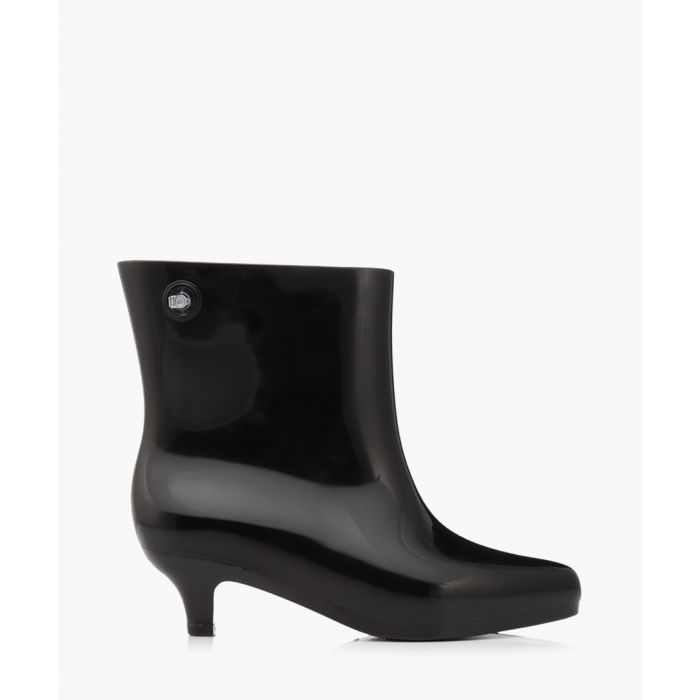 Image for JS black ankle boots