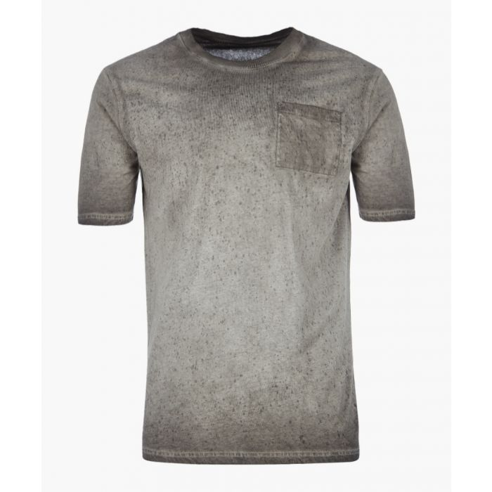 Image for Ritson grey grunge T-shirt