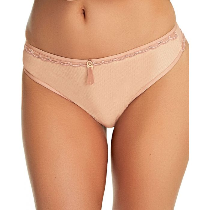 Image for Idol Allure Deep Thong