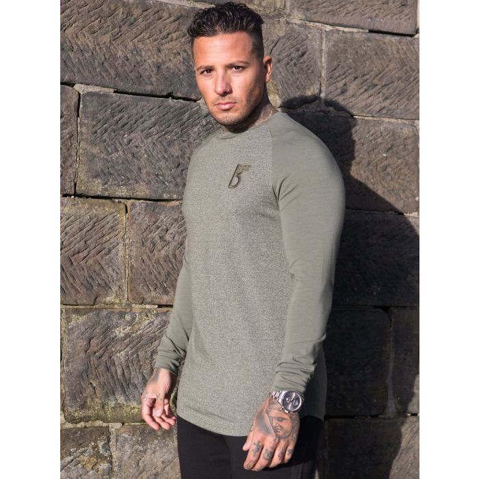 Image for Gear long sleeve T-shirt