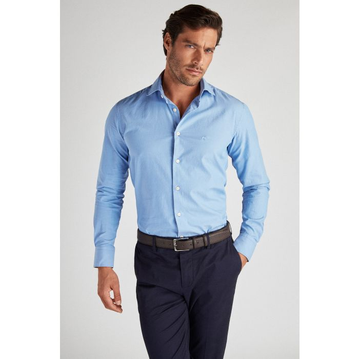 Image for Men s Slim Fit Sport Shirt