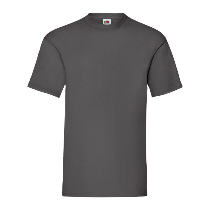 Image for | Mens Short Sleeve Basic T-Shirt | 7 Colours Available