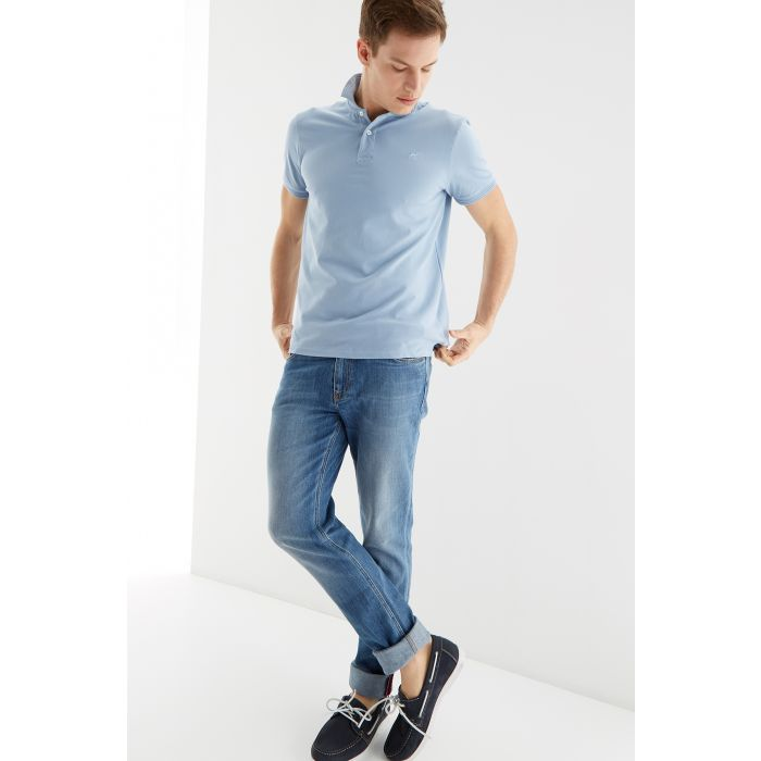 Image for Mens blue jeans