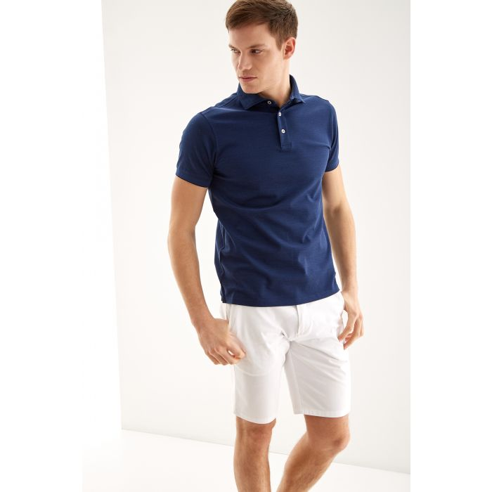 Image for Men s Piquet Polo Shirt