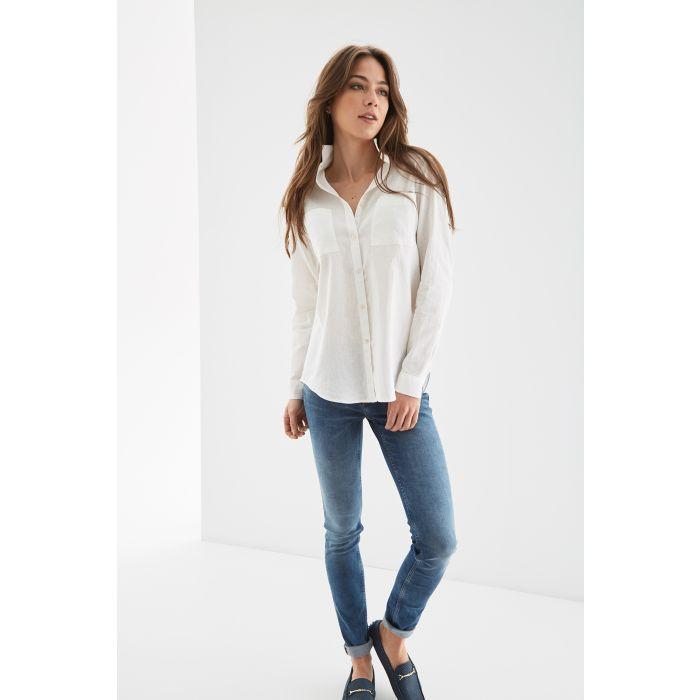 Image for Women s Pocket Shirt