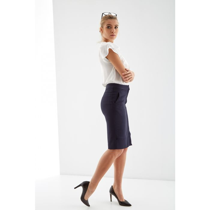 Image for Womens Slim Fit Skirt
