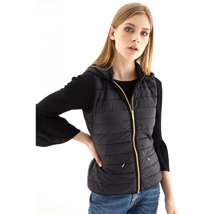 Image for Womens Quilted Vest