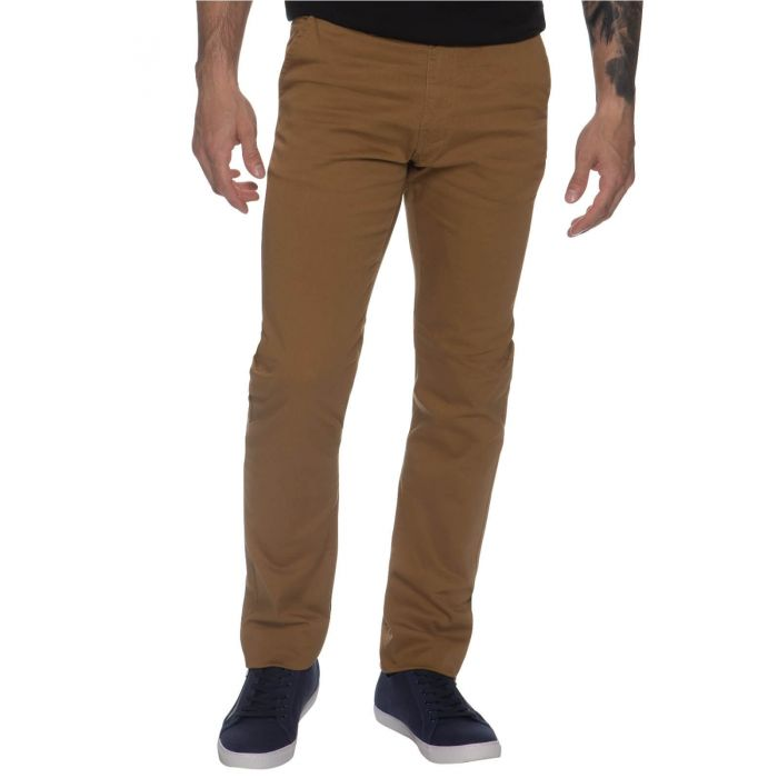 Image for Mens Chinos Slim Fit Stretch Jeans | Enzo Designer Menswear