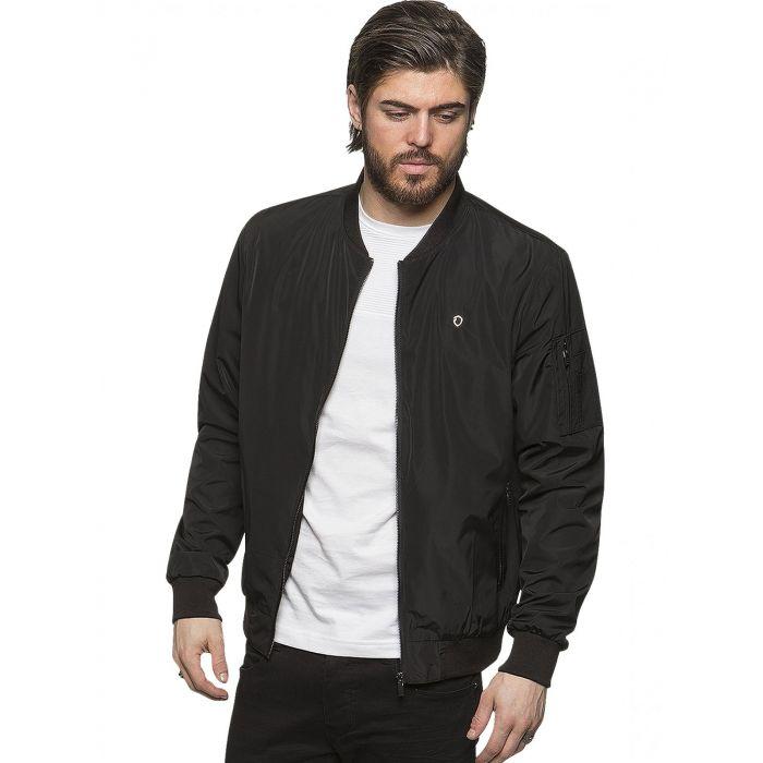 Image for ETO | Mens Designer Move Black Jacket