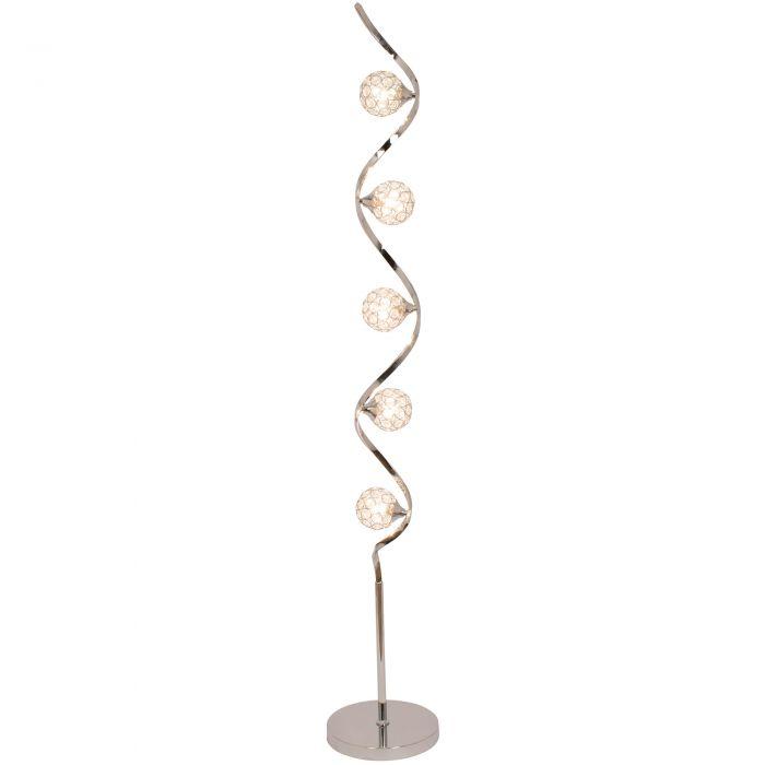Image for Zana 162cm Floor Lamp