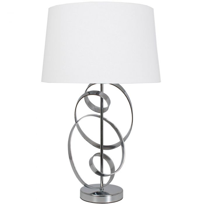 Image for Eli 60cm Table Lamp