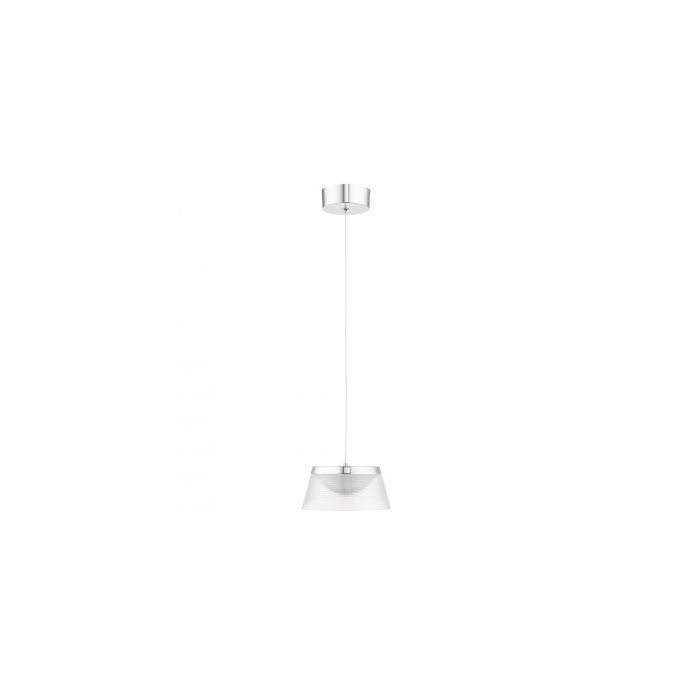 Image for Vello Cool White LED Pendant Ceiling Light