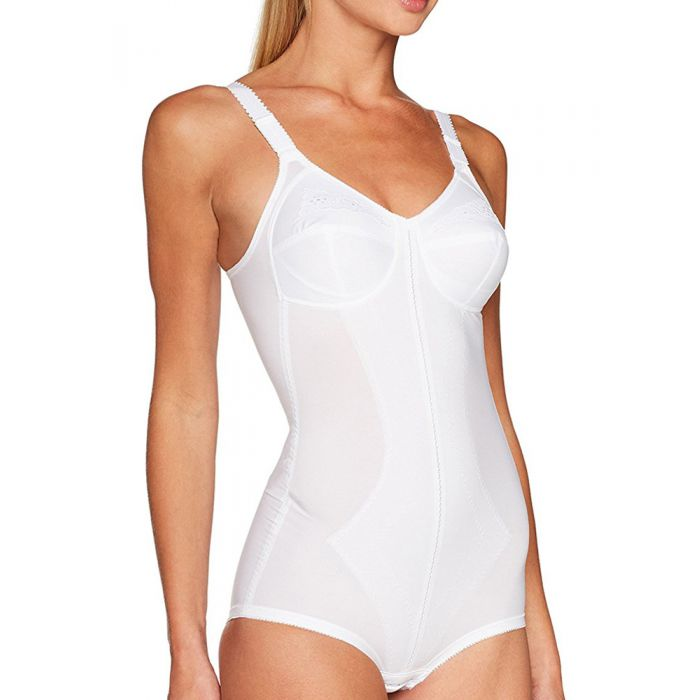 Image for I Cant Believe Its A Girdle All In One Bodysuit