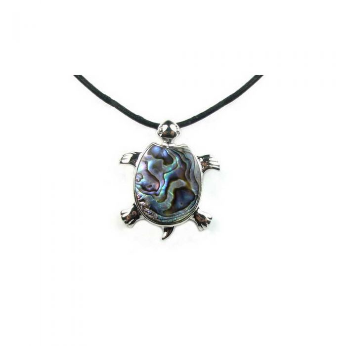 Image for Abalone Tortle Pendant