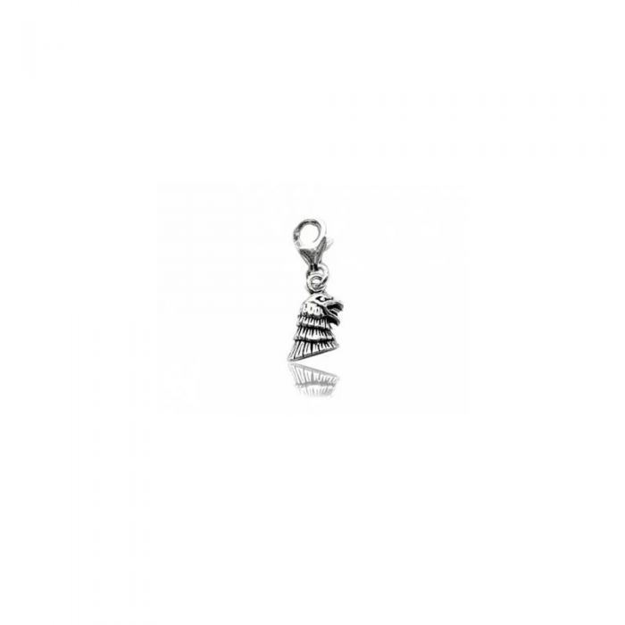 Image for 925 Silver Eagle Charm