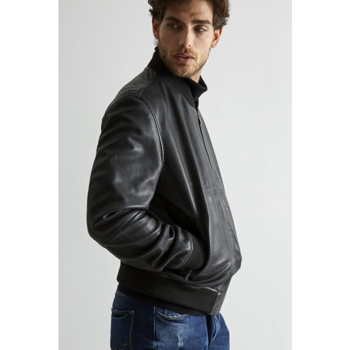 Image for Mens Leather Jackets