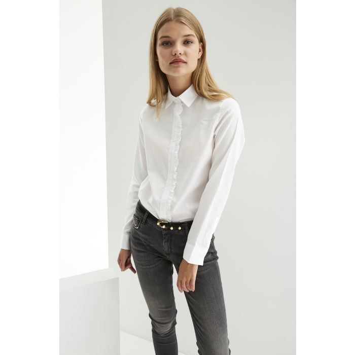Image for Women s Classic Shirt