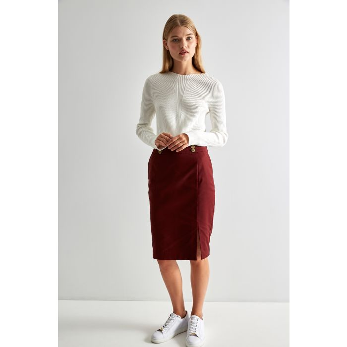 Image for Women s Midi Skirt