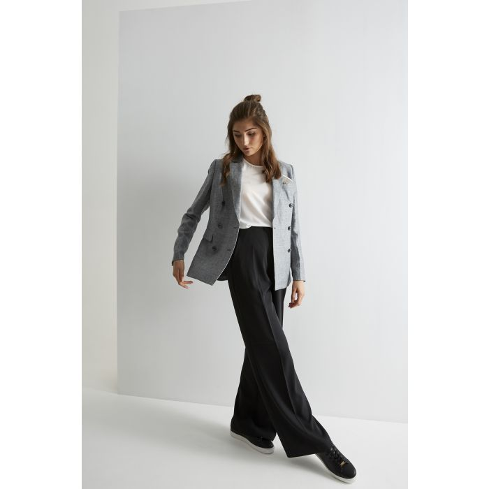 Image for Womens classic blazer