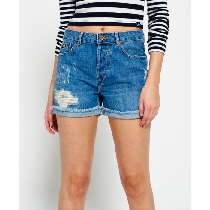 Image for Superdry Freya Shorts