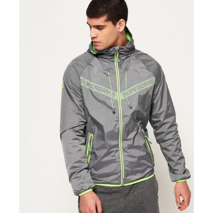 Image for Superdry Core Cagoule