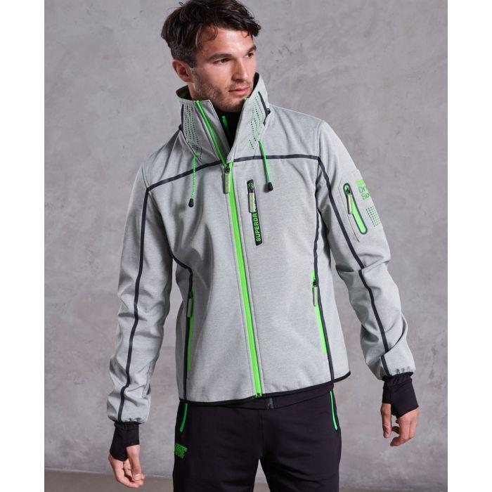 Image for Superdry Polar Sport Trakker Jacket