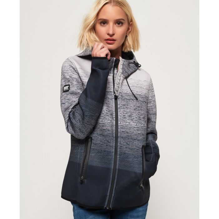Image for Superdry Soft Mountain SD-Windtrekker Jacket