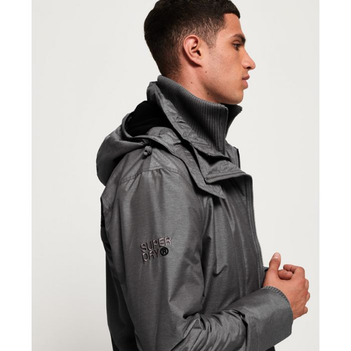 Image for Superdry Arctic Pop Zip Hooded SD-Windcheater Jacket