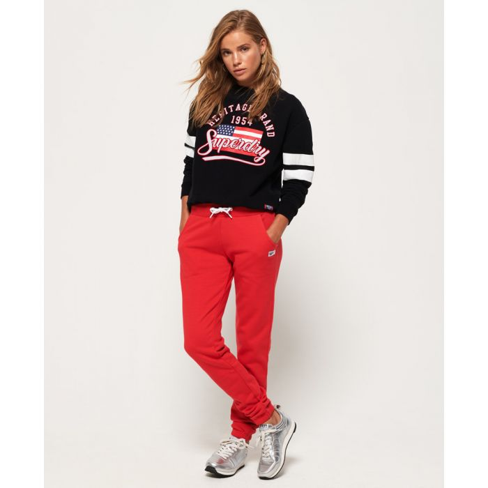 Image for Superdry LA Athletic Joggers