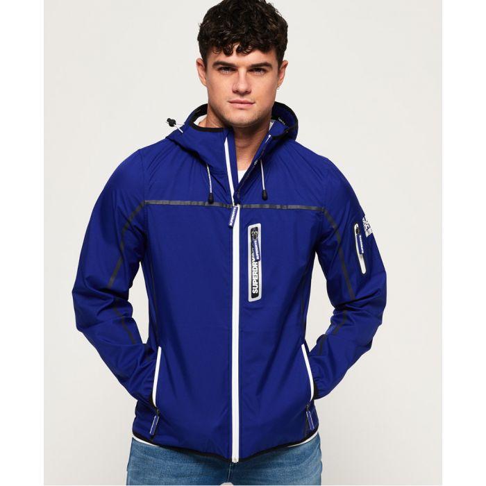 Image for Superdry Sport Tracker Jacket