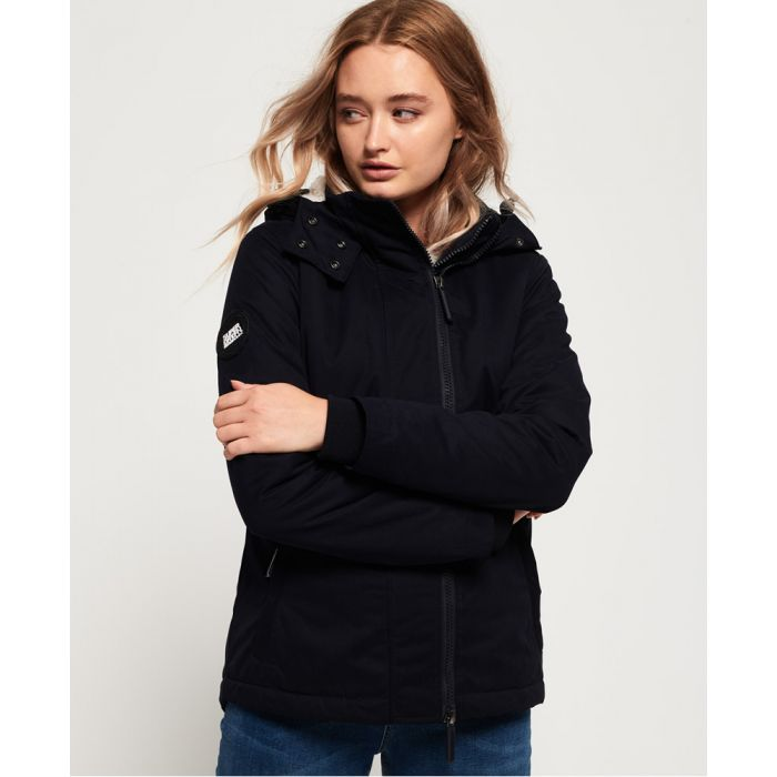 Image for Superdry Boxy Snorkle Hooded SD-Windparka Jacket
