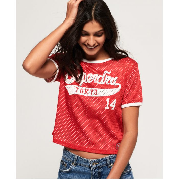 Image for Superdry Clarrie Reversible T-Shirt