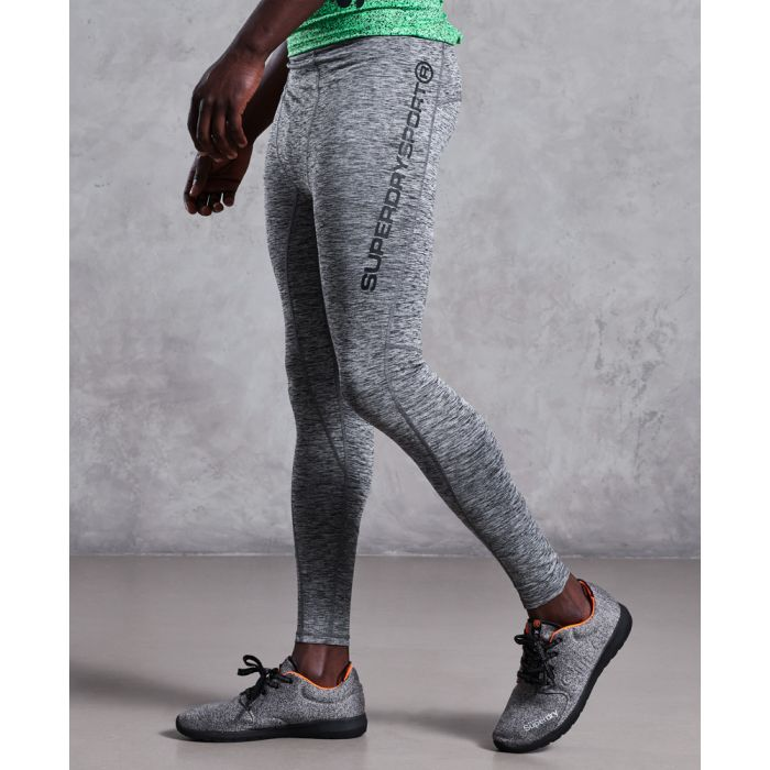 Image for Superdry Performance Reflective Leggings