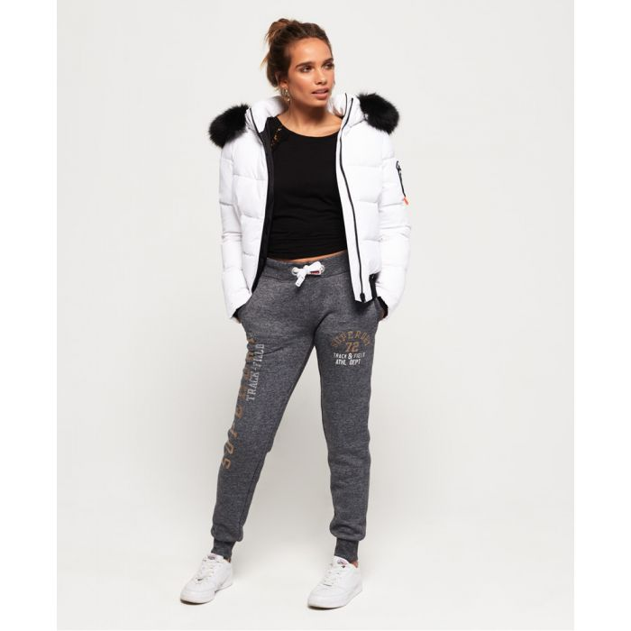 Image for Superdry Track & Field Joggers