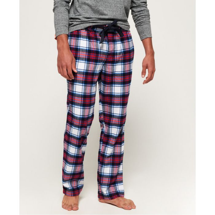 Image for Superdry Woven Lounge Pants