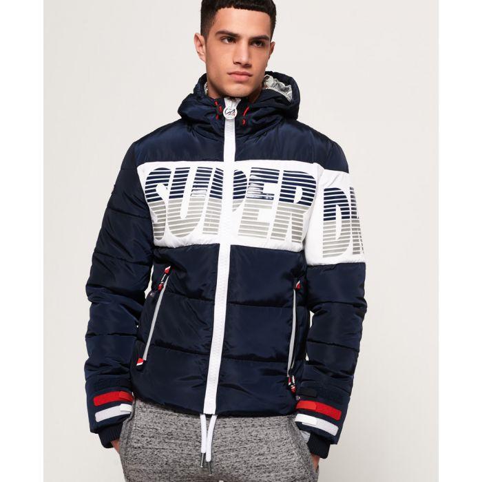 Image for Superdry Japan Breakers Utility Jacket