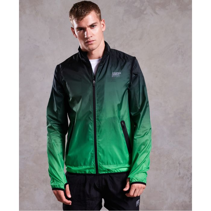 Image for Superdry Active Convertible Jacket