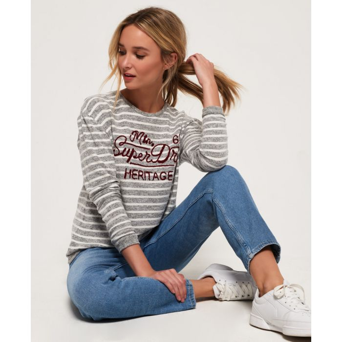 Image for Superdry Lainey Super Soft Top