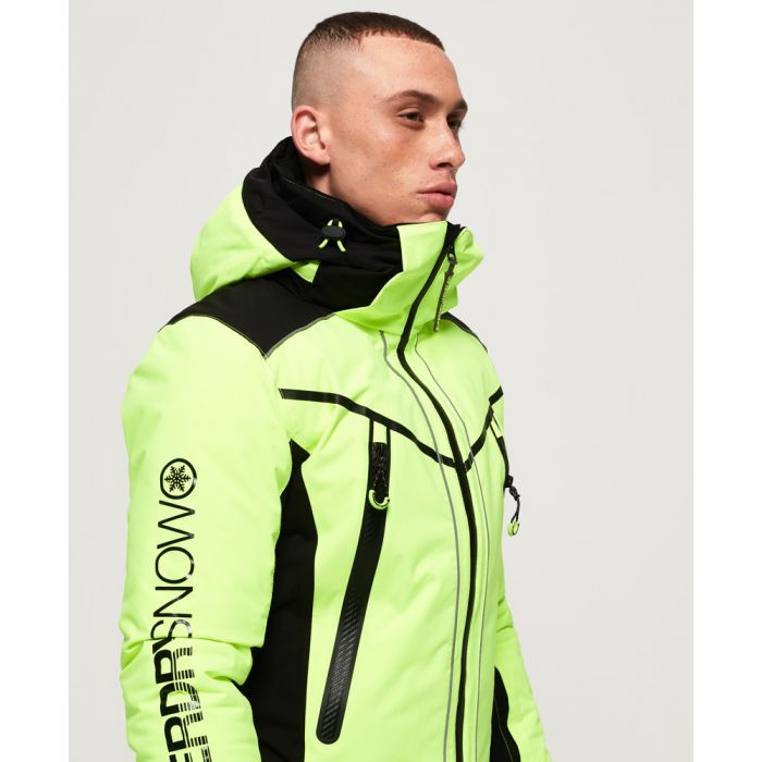 Image for Superdry Downhill Racer Padded Jacket